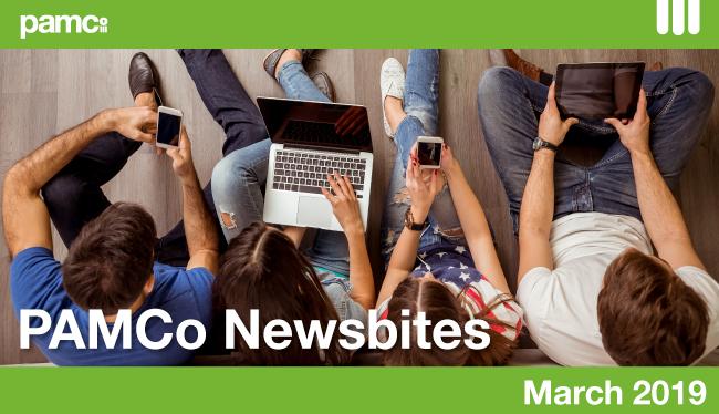 PAMCo newsletter header